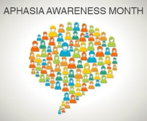 AphasiaAwareness from kidscures.org