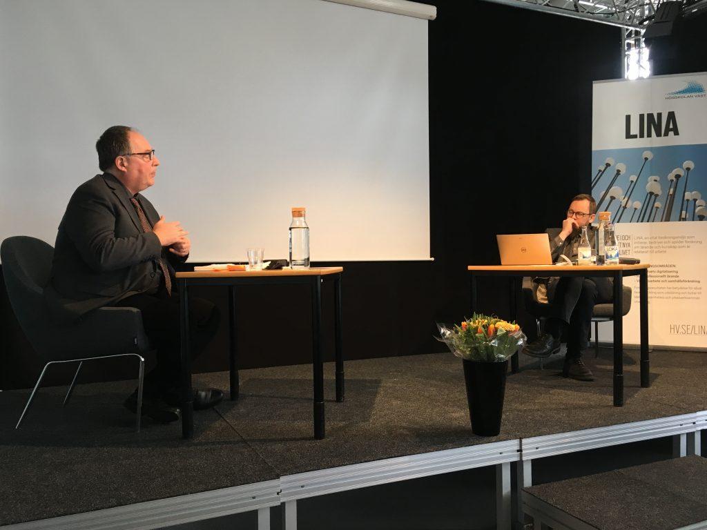 Lars-Olof PhD